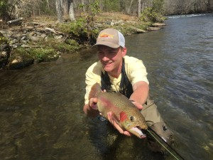 Photos from Fly Fishing in North Carolina
