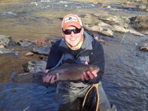 Fly Fishing Trips in the Smokies