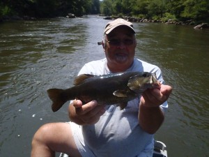 tuckasegee river float trips