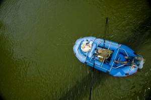 float trips near cherokee nc