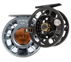 Ross Reels Animas Fly Reel