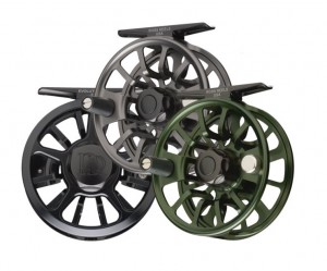 Ross Reels Evolution LT
