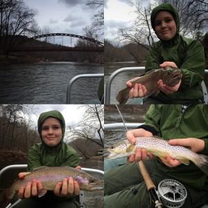 Tuckasegee Fishing Report