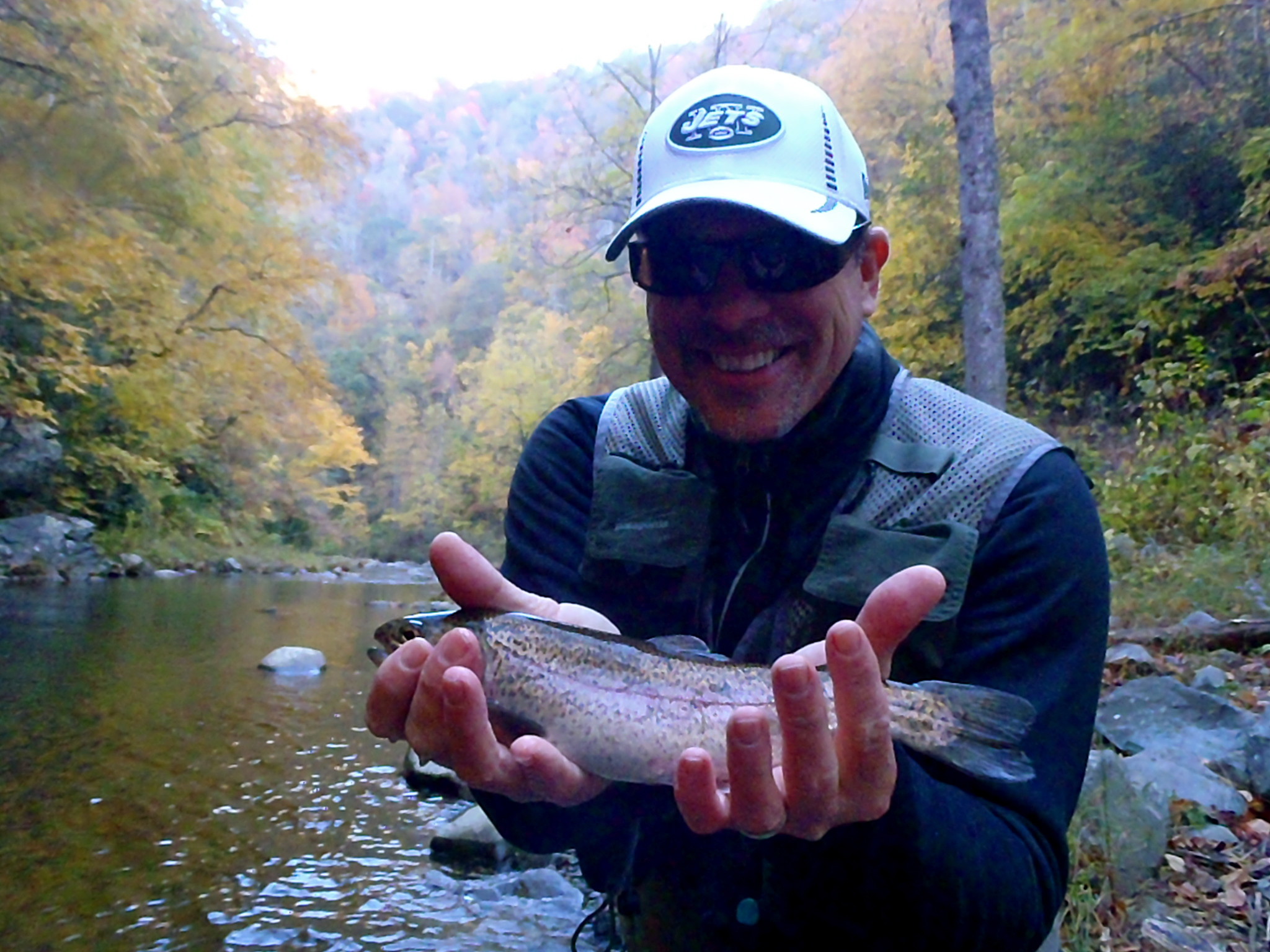 Gallery 2 hookers fly shop and guide service your for Pa fishing license prices