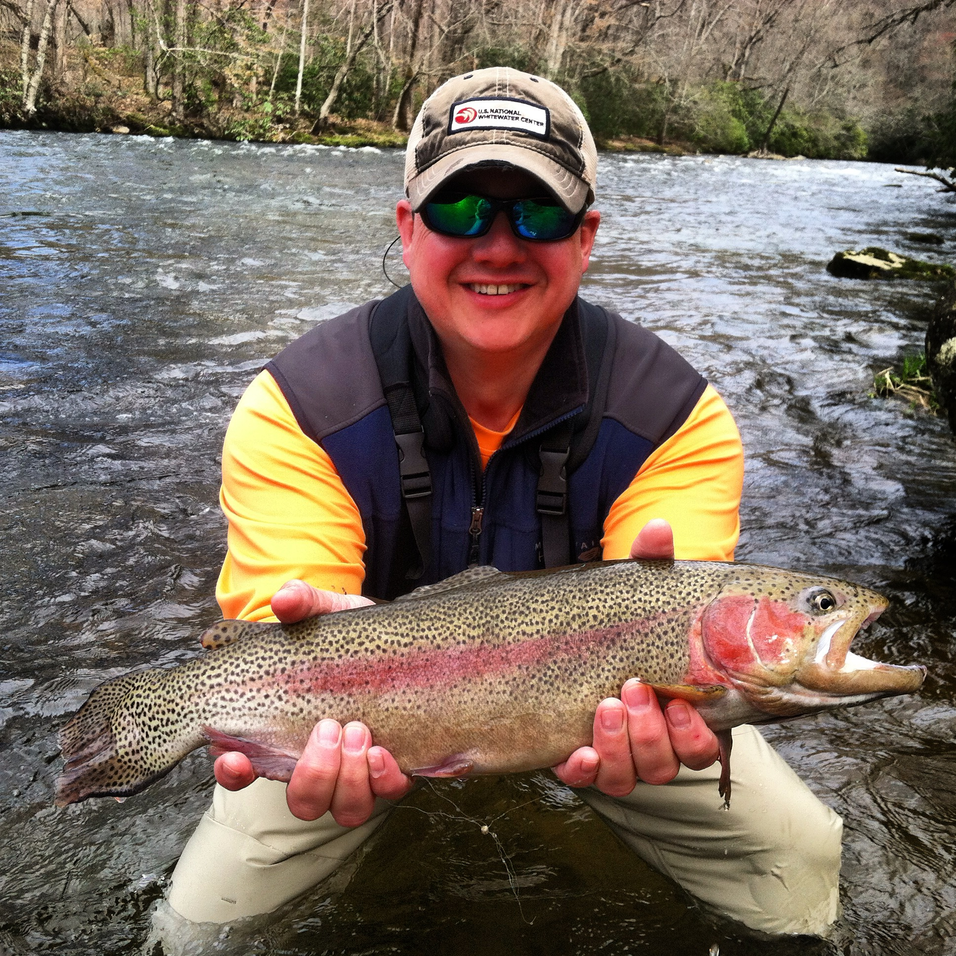 Asheville nc fishing all the best fish in 2018 for Fishing in asheville nc