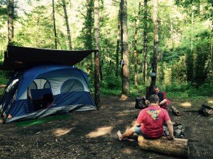 Backcountry trips in the Smokies