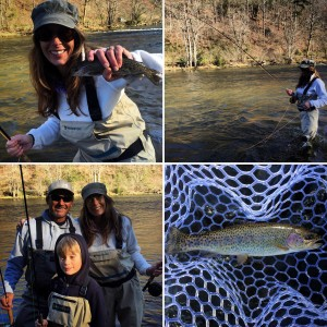 Tuckasegee Fishing Trips